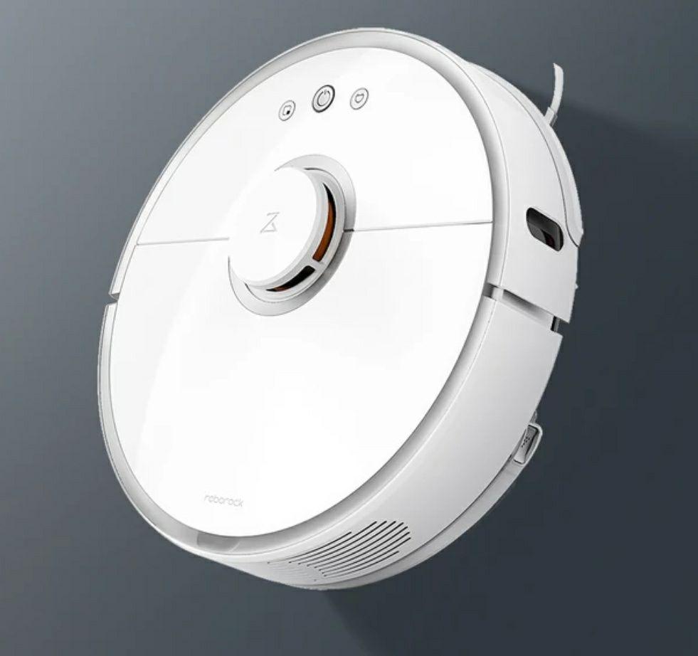 Xiaomi Vacuum 2 desde ESPAÑA [11/11]