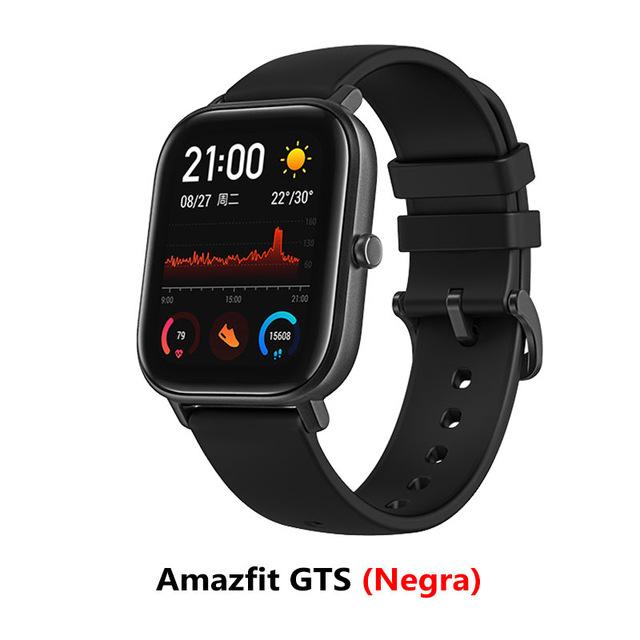 Amazfit gts por 97€ desde españa el 11.11
