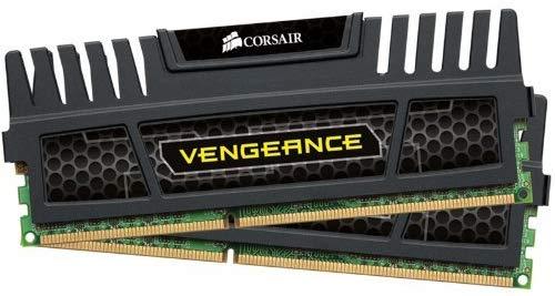 Corsair CMZ4GX3M2A1600C9 (2 x 2 GB) DDR3 1600 Mhz (Amazon UK)