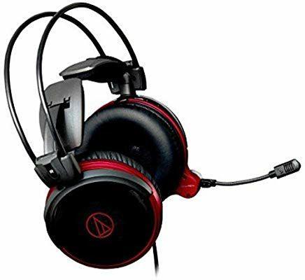 Auriculares Audio-Technica ATH-ADG1X