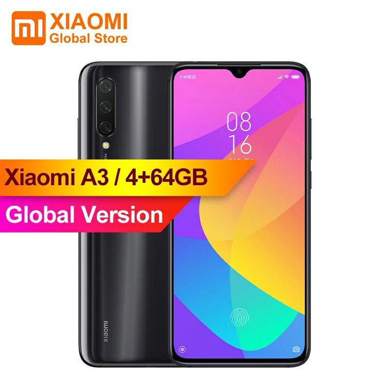 Xiaomi Mi A3 a preciazo!!! (11.11)