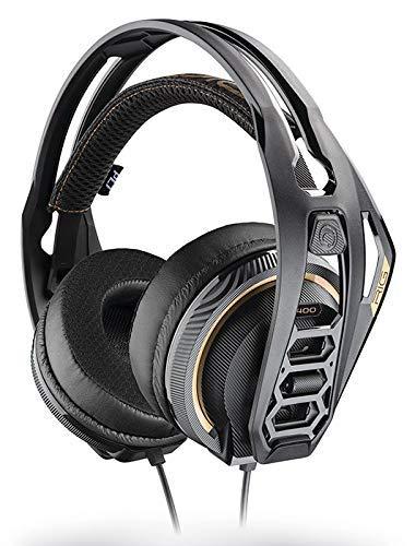 Auriculares Plantronics RIG 400 PRO - Auriculares con micrófono