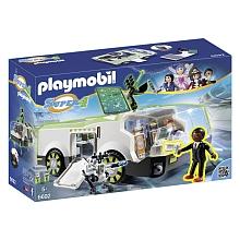 Playmobil - Camaleón con Gene - 6692