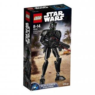 Figura de Death Trooper de Lego