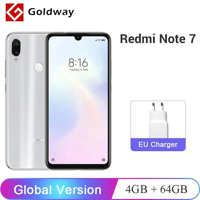 Xiaomi Redmi Note 7 - 4/64GB (98€) 4/128GB (118€) a preciazo!!! [11/11]