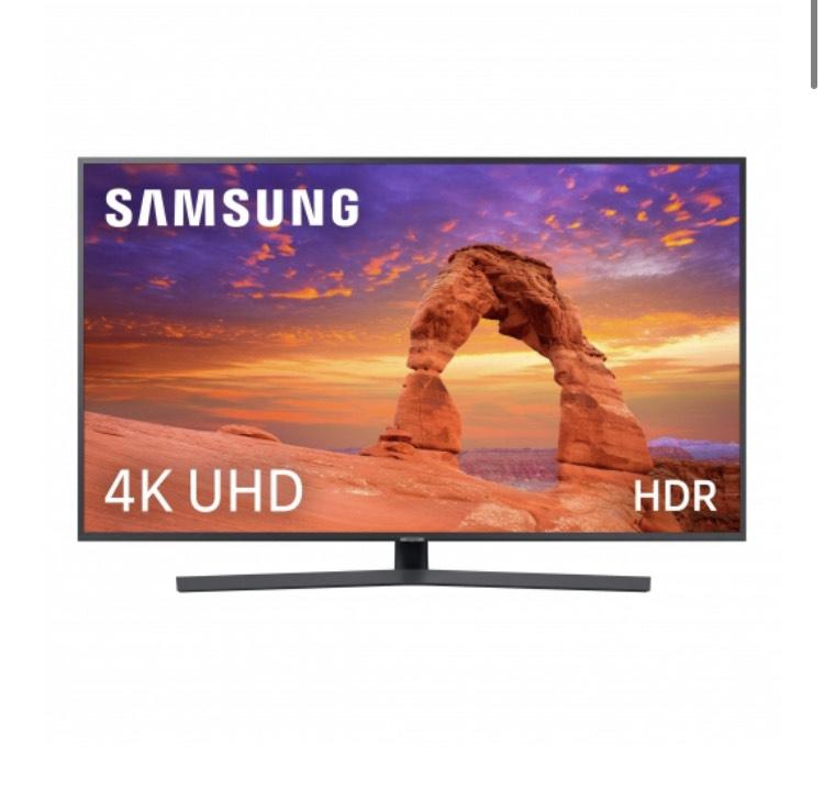 Televisión Samsung 55RU7406