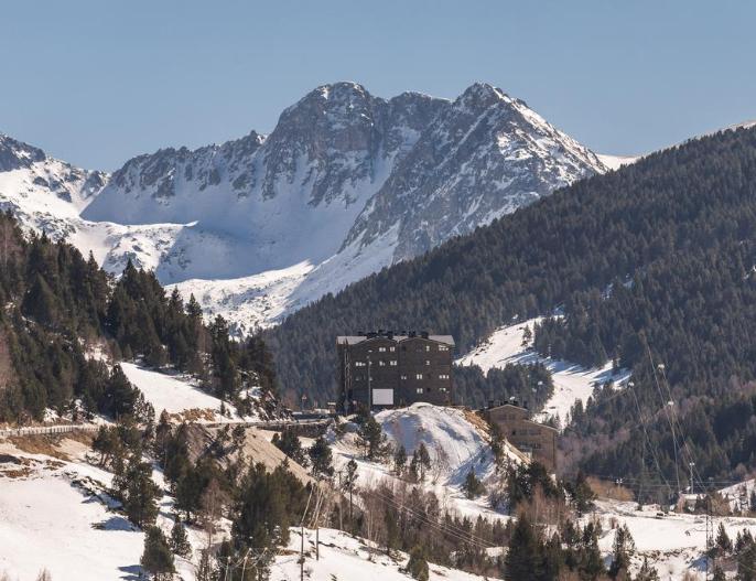 Diciembre Andorra: 4 noches en apartamento por solo 94€ por persona