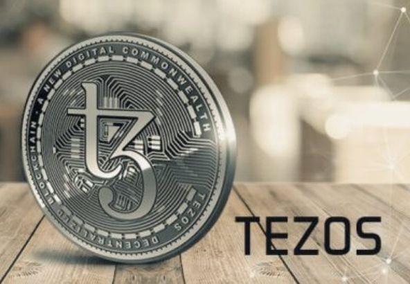 5€ GRATIS en Cryptomoneda TEZOS