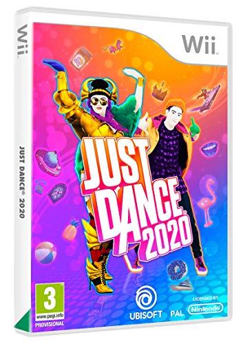 Just Dance 2020 ¡Para Wii y Wii U!