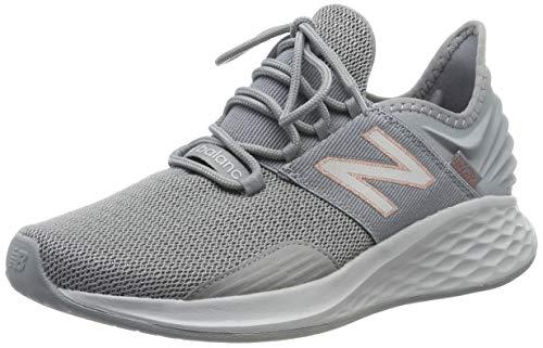 TALLA 37.5 - New Balance Fresh Foam Roav, Zapatillas para Mujer
