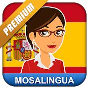 Aprende Español con Mosalingua GRATIS