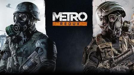 Metro Redux Bundle (otra vez)