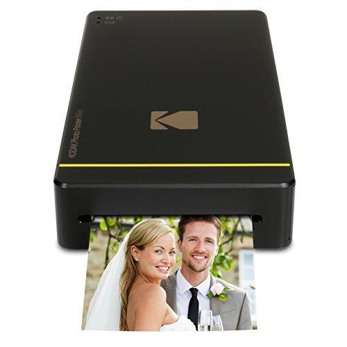 Kodak Photo Printer Mini WiFi - Impresora fotográfica