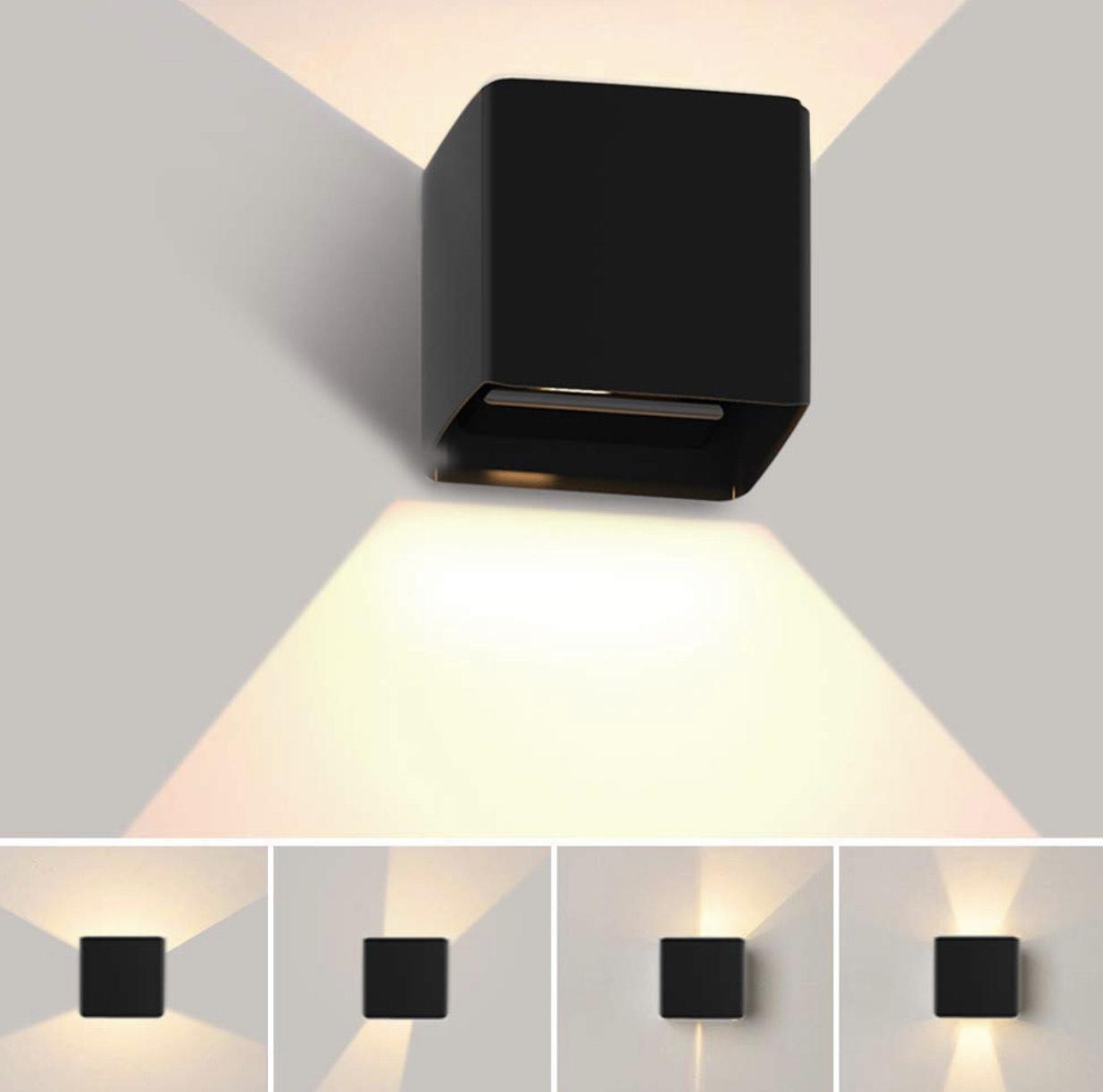 Apliques Pared LED 3000K