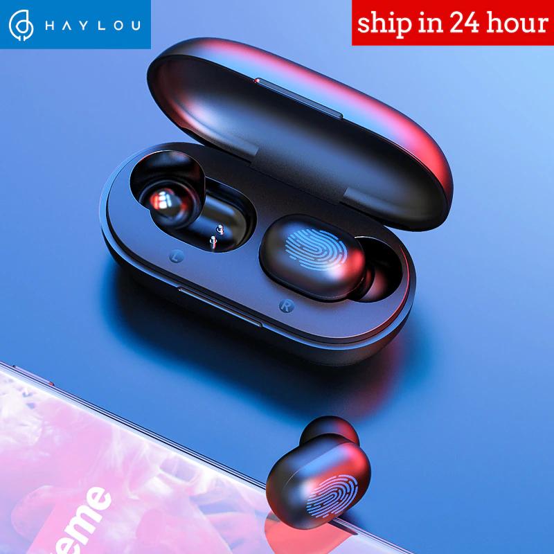 Auriculares Haylou GT1 por solo 10€ [11/11]