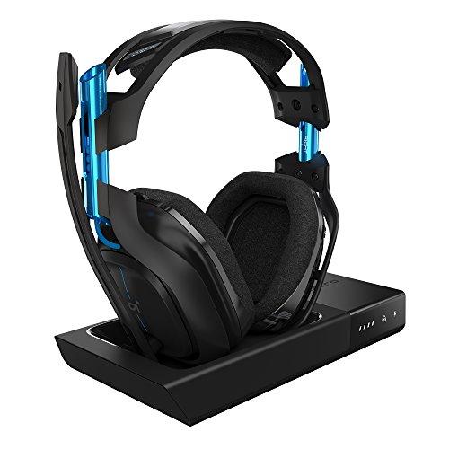 Auriculares con micrófono inalámbricos ASTRO Gaming A50