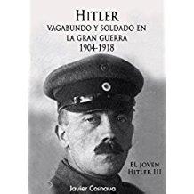 Kindle: Novelas Históricas de Hitler, 2ª Guerra Mundial, Mauthausen, Leningrado, etc