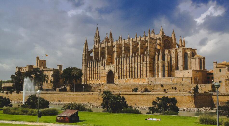 Entrada Gratis Catedral de Mallorca el 11 de Noviembre