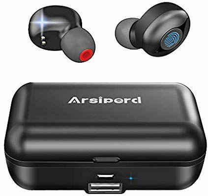 Auriculares Deportivos Inalámbricos Bluetooth 5.0