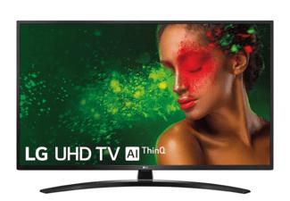 "TV LG 65"" 65UM7450PLA - 4K IPS"