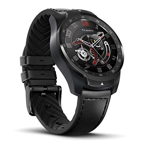 Smartwatch Ticwatch Pro y más modelos a precio mínimo