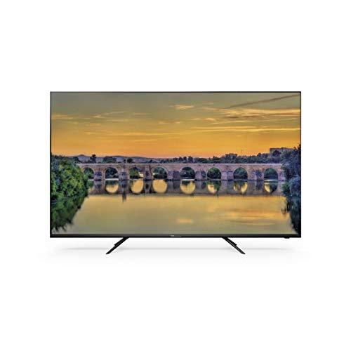 Televisor Led 58 Pulgadas Ultra HD 4K Smart, TD Systems K58DLX9US