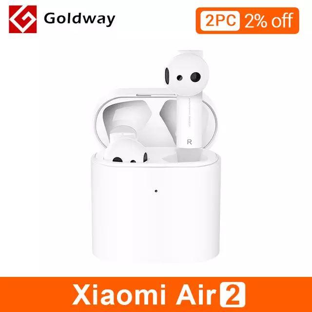 Xiaomi airdots pro 2 (11.11 AliExpress) GOLDWAY