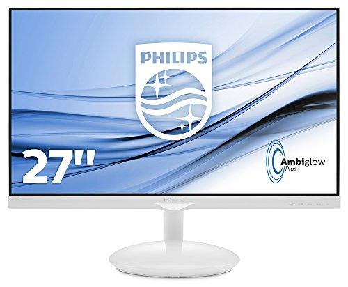 Philips Monitor 27' Full HD con tecnología WLED