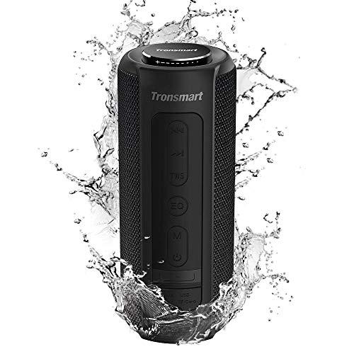 Tronsmart T6 Plus - Altavoz Bluetooth 40W