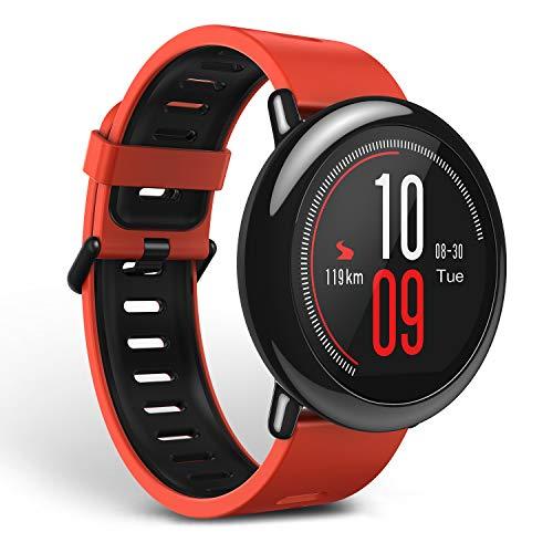 Amazfit Pace - Reloj Inteligente con GPS