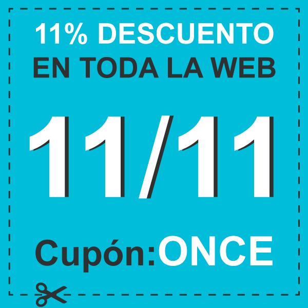 Descuento del 11% en Orion 91