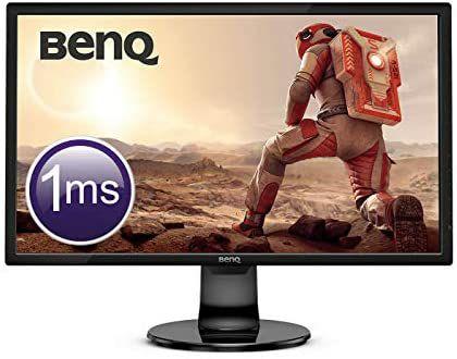 "Monitor 24"" Full HD, 1ms, 75Hz con altavoces por 99,99 €"