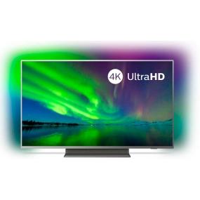 """Smart TV Philips 55"""" 4K con ambilight"""