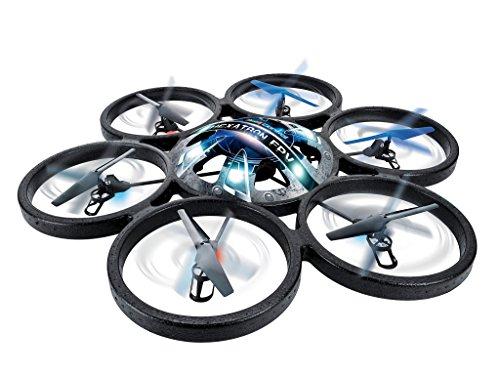 Dron Revell - Hexatron FPV Hexacopter con radiocontrol