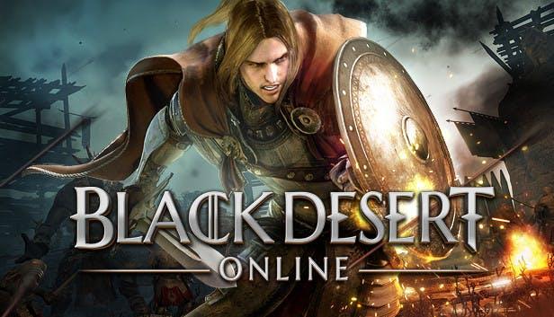 Black desert MMORPG online GRATIS PC/XBOX