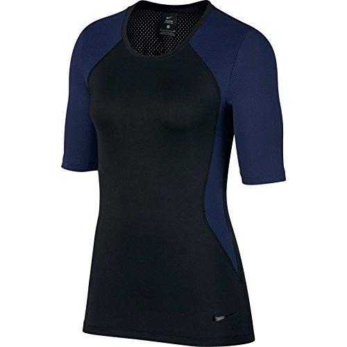 Nike W NP Hprcl SS Top Camiseta para Mujer Talla 38