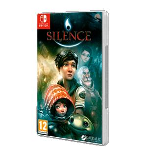 Juego silence nintendo switch Game