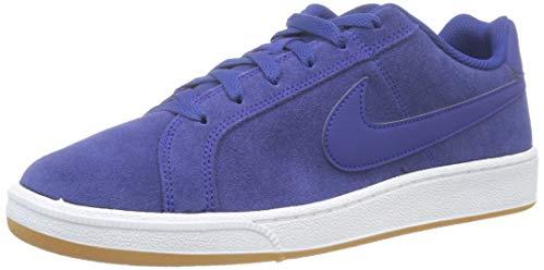 TALLA 42 - Nike Court Royale Suede, Zapatillas para Hombre