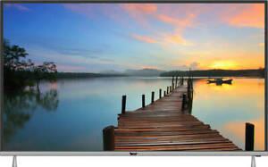 "Tv Blue 55"" 4K Ultra Hd SmartTv con envio gratis"