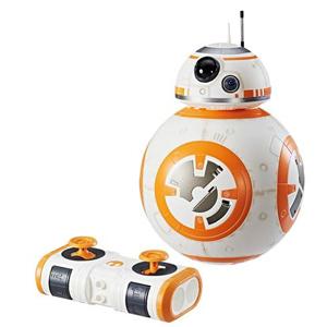 Preciazo: Star Wars - BB-8 Deluxe Delta (AlCampo)