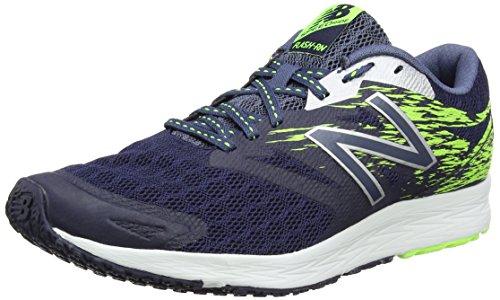 TALLA 41.5 - New Balance Flash, Zapatillas para Hombre