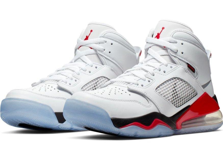 """Nike Jordan Mars 270 """"Fire Red"""" - Varios colores"""