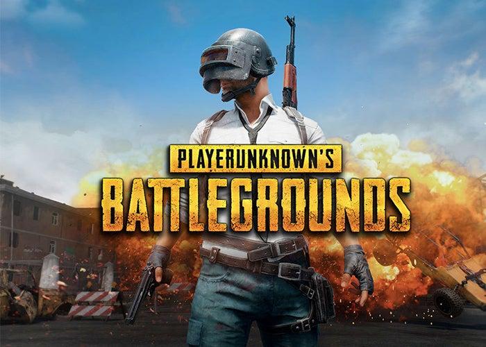 PUBG PlayerUnknowns Battlegrounds para PC