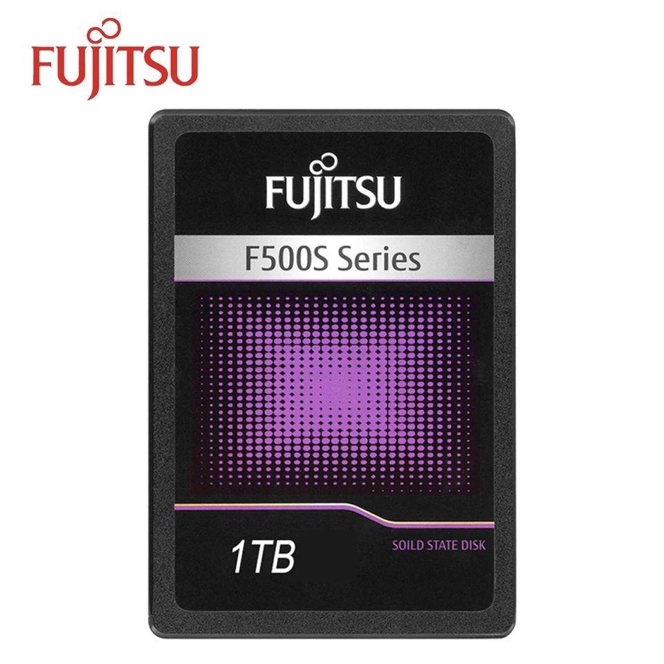 Disco SSD Fujitsu 1Tb