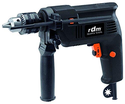 Taladro percutor profesional RDM Quality Tools 70000, 500W !preciazo!