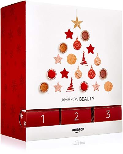 Amazon Beauty Calendario de Adviento 2019
