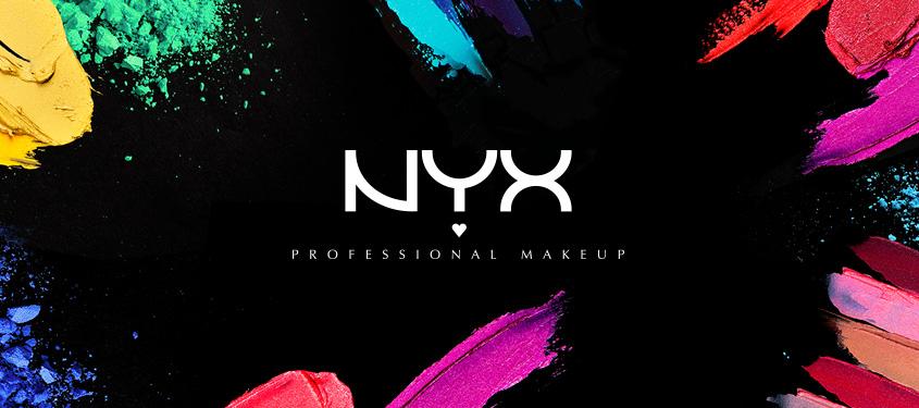 -25% de descuento en maquillaje NYX