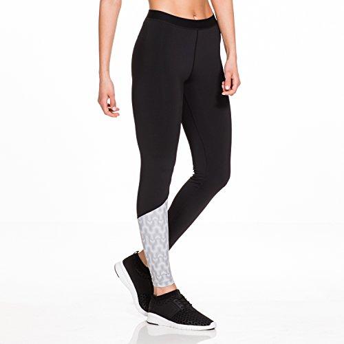 TALLA XL - Gregster Sanni Pantalones para Yoga, Mujer