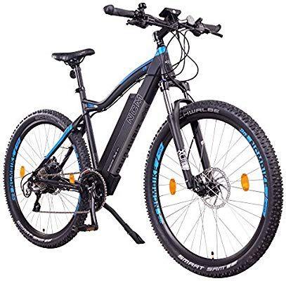 Bicicleta Ncm Moscow Plus