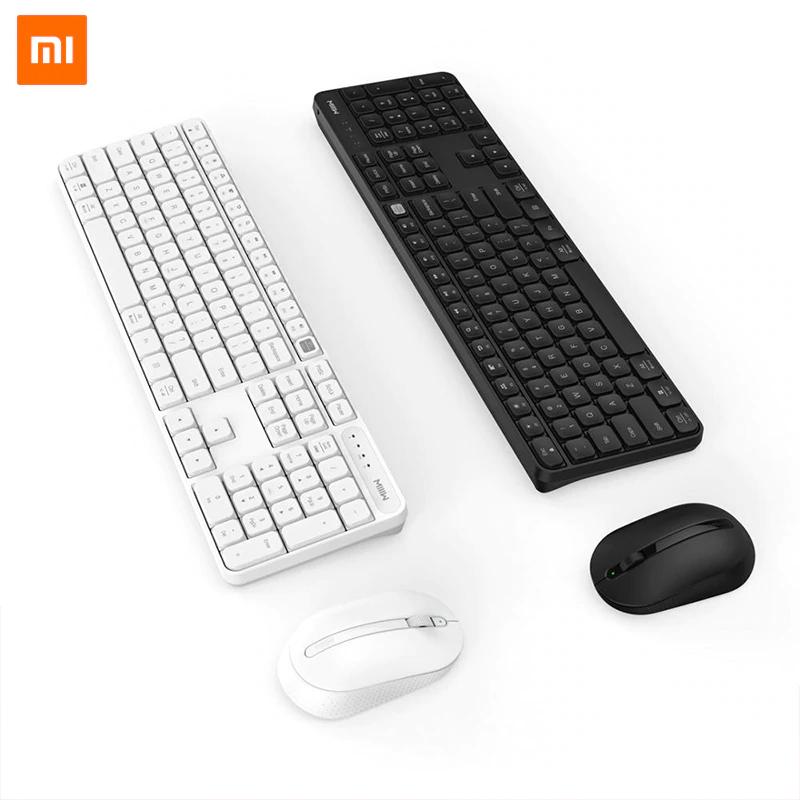 Xiaomi MIIIW teclado inalámbrico ratón